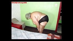 HelloGrannY Homemade Latina Granny Pics Preview