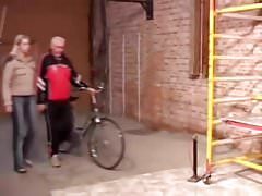 STP5 Old Guy Proves He Is Fit As Fuck !