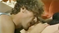 Vintage Loop - John Holmes & Phaedra Grant - Hot Trick