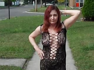Redhot Redhead Show 9-11-2017 (Caught in Public)