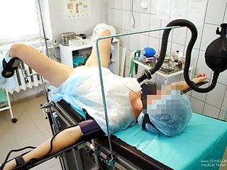 Gynecological Surgery Episode
