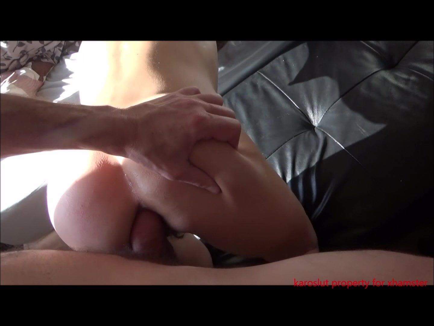 ONLY ANAL FOR SLUT WIFE