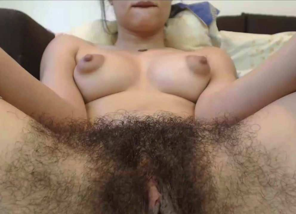 Hairy Teen Full Hd