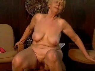 free german oma porn