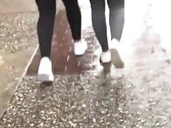 Rainy Day Ass
