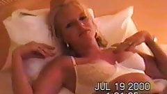 Nina Black fucks BBC in Hotel #2
