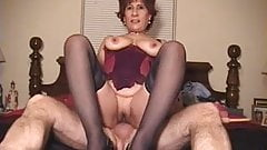 Amateur grannies Horny