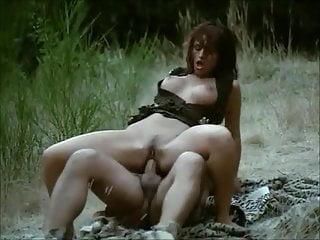 Stone Age Orgy