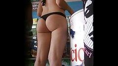 Argentinian Teen Bikini