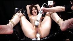 AkiSa Saki CreamPie
