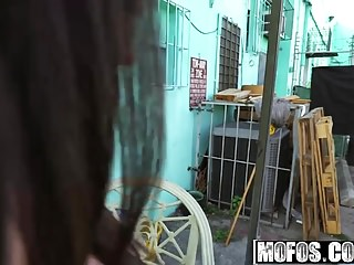 Preview 2 of Mofos - Public Pick Ups - Levi Cash Jennifer Jacobs
