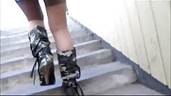 Random stockings upskitrts 1