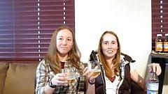 Have a drink ladies!!