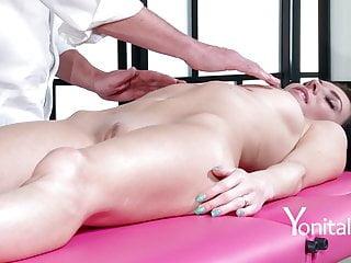 Yonitale: beautiful orgasm of Eileen Sue
