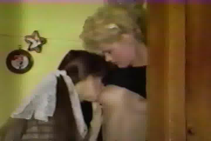 Lesbianh sexu orgam clip