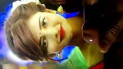 Shruti Hassan cum tribute