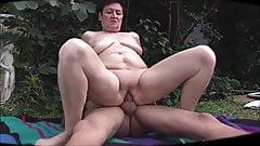 OUTDOOR SEX 5