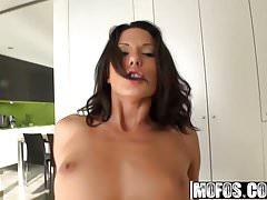 Alexa Tomas - Spanish Babes Hot Sex Tape - Latina Sex Tapes
