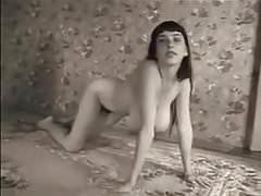 A vintage video  - Helga