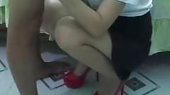 High Heels and Shoes. HIGH HEELS & SHOES. Red High Heels 2