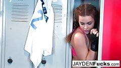 Jayden Jaymes And Jayden Cole Decide To Have Some Fun
