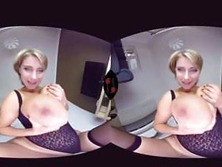 VR VIRTUAL REALITY HUGE MASSIVE BOOBS COMPILATION