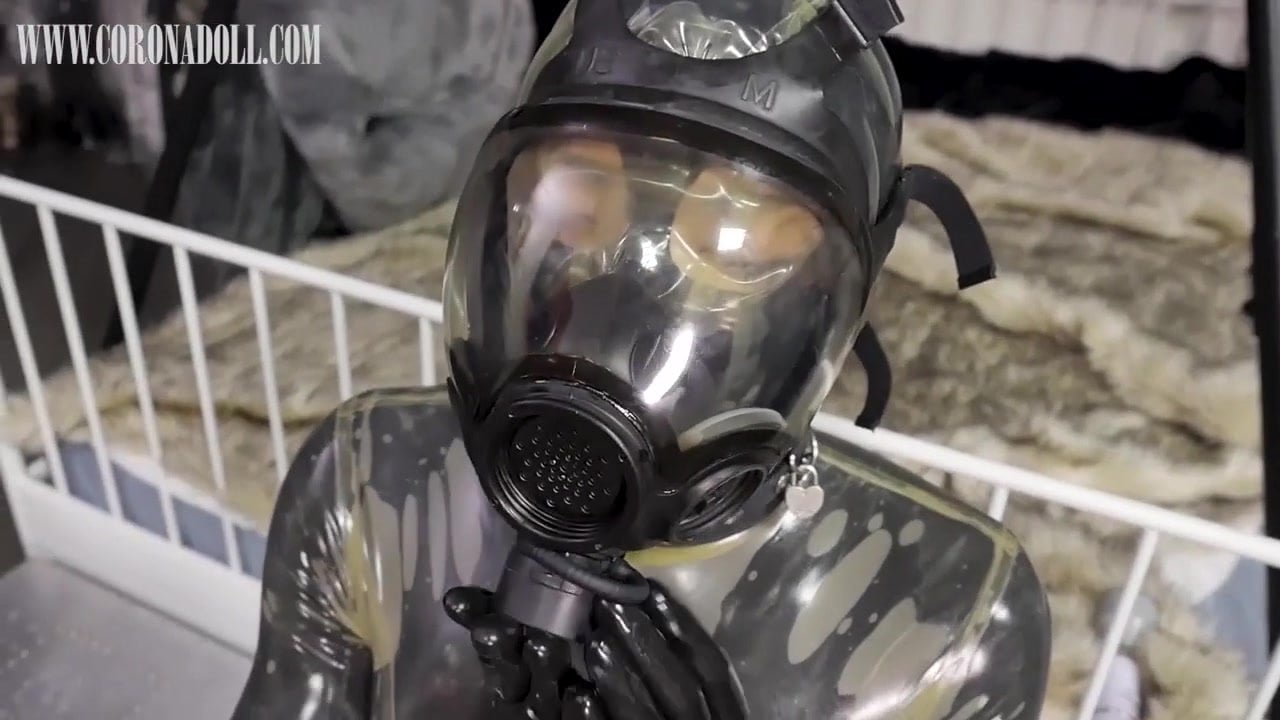 Heavy rubber videos