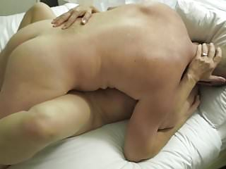 my mature wife enjoying a younger guy