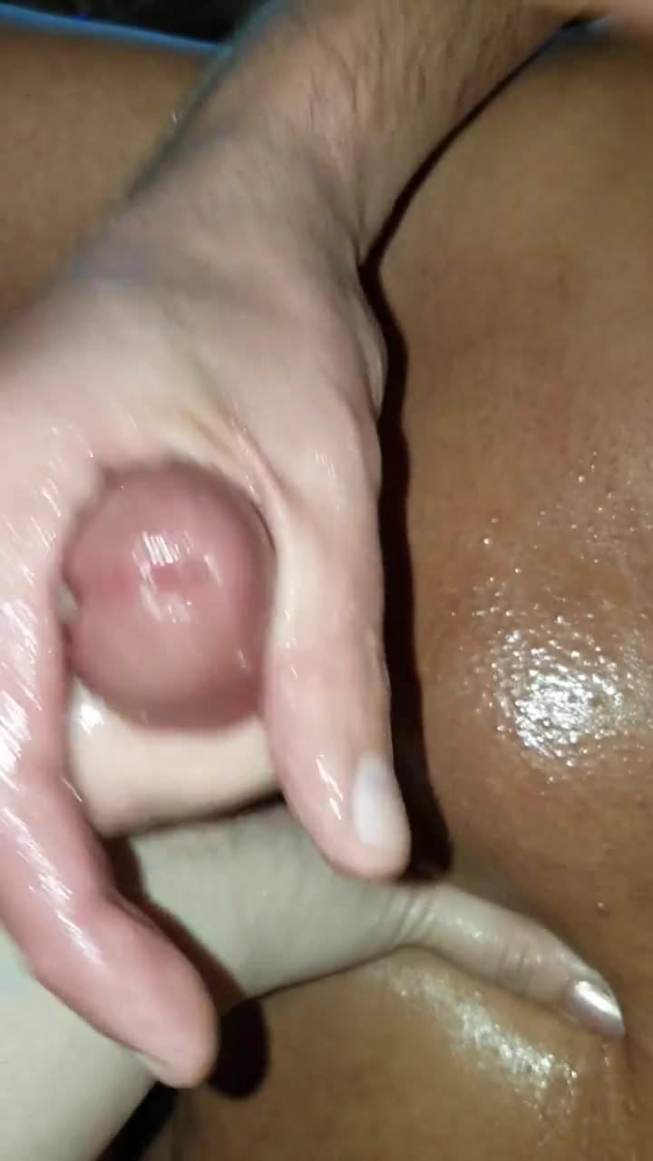 Women hot clit