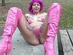 Slut Petra Carnival 2018