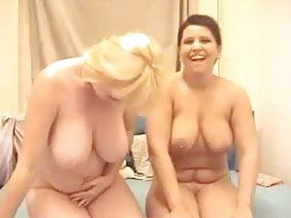 Mature Lesbian Cam Woman Strapon Sex