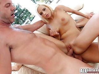 Download video bokep AllInternal Creampie filled anal threesome for Ria Sunn Mp4 terbaru