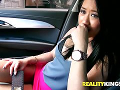 Reality Kings - Sonialei Suck it Sonia