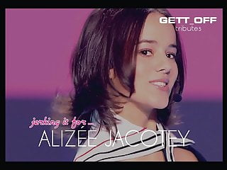 Preview 6 of Jerking It For... Alizee Jacotey