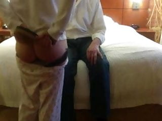 Gay florida domestic partnership - Spanking otk domestic discipline