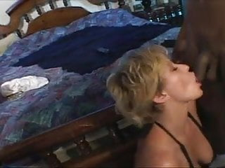 Mommy Loves Black Cocks pt 1