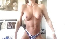 Sexy Girl getting naked for you