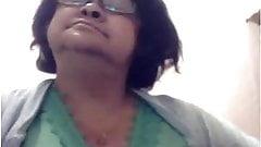 Cidinha school teacher 58yo