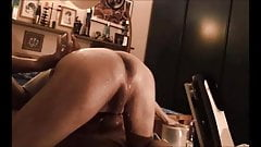 My fetish collection vol 1 ( hot milk in my ass )