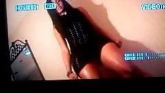 Cubana Lust - Cheek Klapper