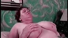 BBW Melanie Anton Fucks