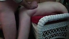 Hung Hairy Dad & Bearded Sub - BJ-BB-ATM-HJ -SWALLOW