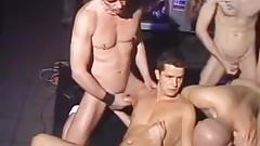 fucking hot orgie in berlin club