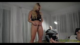 Amazon Body Mommy Fucked