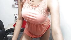 Indian Hindhi Webcam Model Live record's Thumb