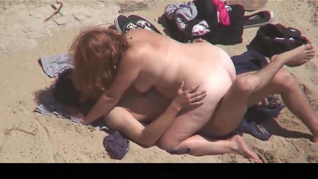beach sex cam