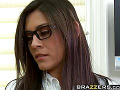 Brazzers - Big Butts Like It Big -  Training Day scene starr