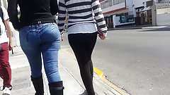 JIGGLE SEXY JEANS