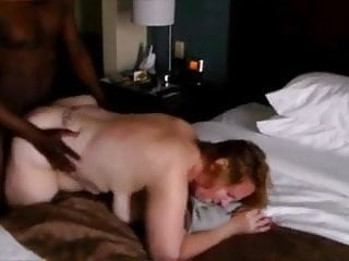 wife trying black cock for husband part2