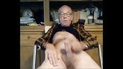Old Dutch wanker 1